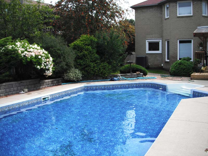 Liner Gallery Efficient Pools